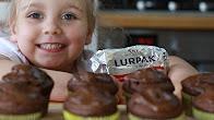 Przepis na babeczki czekoladowe