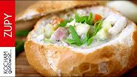 Przepis na zupę z dorsza Chowder