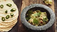 Przepis na Prawdziwe guacamole