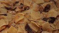 Przepis na łazanki z kwaszoną kapustą i grzybami