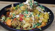Przepis na Marokańskie Tagine z Kurczaka