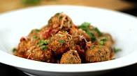 Przepis na włoskie pulpeciki w sosie pomidorowym