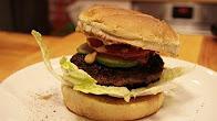 Przepis na hamburgera