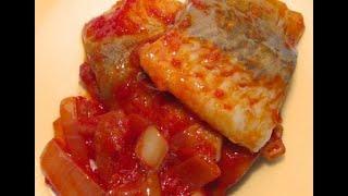 Przepis na Śledzie w pomidorach i cebuli