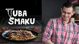 Przepis na Omlet japoński, czyli okonomiyaki