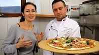 Przepis na pizze domową taką jak z pizzeri (najlepszy przepis)