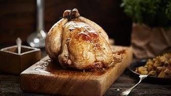 Przepis na Kurczaka cocotte