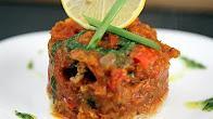 Przepis na idealną rybę po grecku