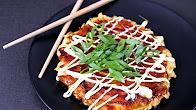 Przepis na japońską pizze