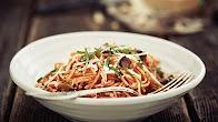 Przepis na Spaghetti alla putanesca
