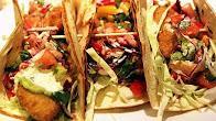 Przepis na rybne Tacos