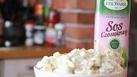 Domowy przepis na sałatkę ziemniaczaną
