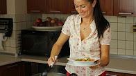 Przepis na domowy rosół z kury, indyka oraz mięsa wołowego