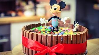 Przepis na pyszny tort dla dziecka
