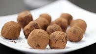 Przepis na trufle czekoladowe