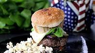 Przepis na Cheeshotpopburger