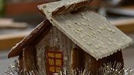 Przepis na domek z piernika