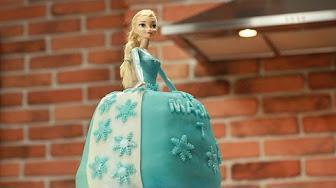 Przepis na tort Elza