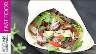 Przepis na Meksykański Kebab czyli Carnitas
