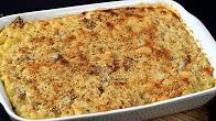 Przepis na Macaroni and cheese