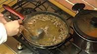 Przepis na zupe grzybową ze świeżych grzybów