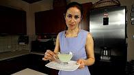Przepis na sos smietanowo - koperkowy czyli sos do ryb oraz drobiu