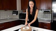 Przepis na tort czekoladowy bez pieczenia