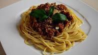 Przepis na Sos do spaghetti prosto z Włoch