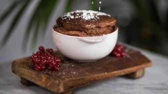 Przepis na Suflet czekoladowy