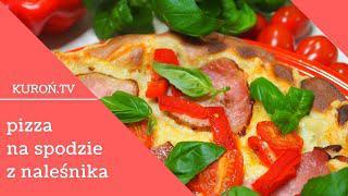 Przepisy na pizze