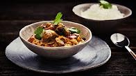Przepis na Indyjskie curry wieprzowe