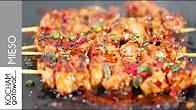 Przepis na koreański boczek BBQ