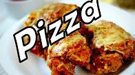 Przepis na smażonego kurczaka o smaku pizzy